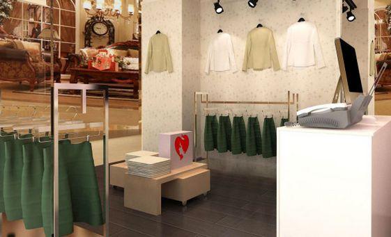 韩国风格的时尚女装店名字