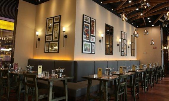 餐馆饭店起名常见的三种方式