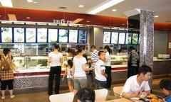 好听的中式快餐店名字