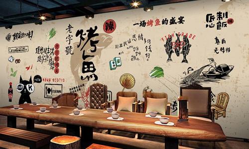 烤鱼加盟,烤鱼培训,烤鱼店,特色小吃,四川特色小吃