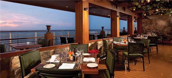 关于意大利餐厅名字与店铺设计的看法