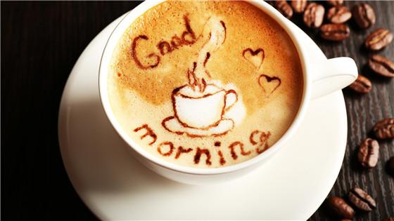 洋气清新的咖啡奶茶店名