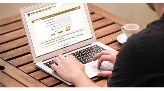 个体工商户年度报告表